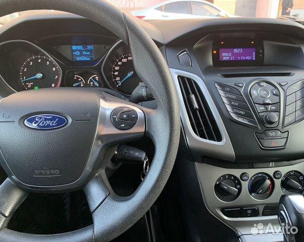 Ford Focus, 2012 купить 8