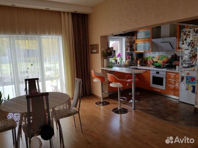Дом 184 м² на участке 24 сот. 89108255855 купить 6