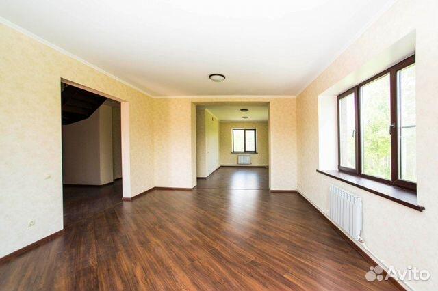 Таунхаус 320 м² на участке 6.44 га 89107870349 купить 5