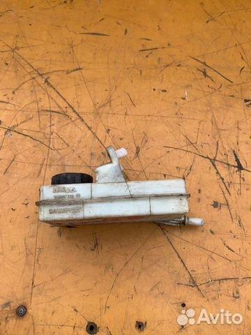 Бачок для тормозной жидкости Peugeot Partner Tepee 89177607608 купить 2