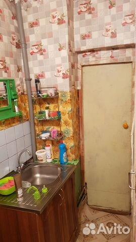 Комната 18.1 м² в 1-к, 2/5 эт. купить 6