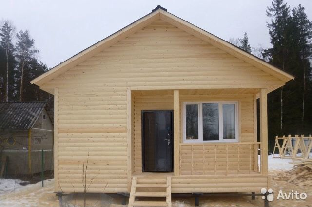 89225996177 Country house 6,0х8,0