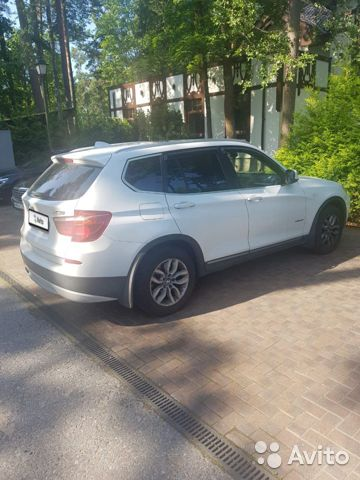 BMW X3, 2014 89062441204 купить 6