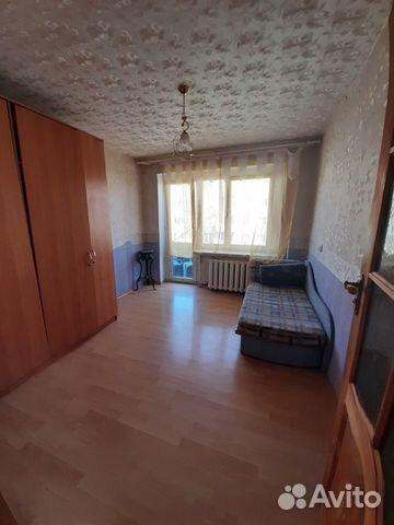 4-к квартира, 62 м², 2/5 эт. 89118526873 купить 8