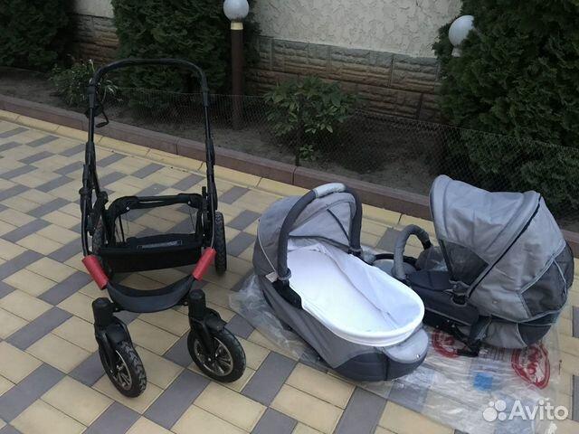 Детская коляска  89286906999 купить 3