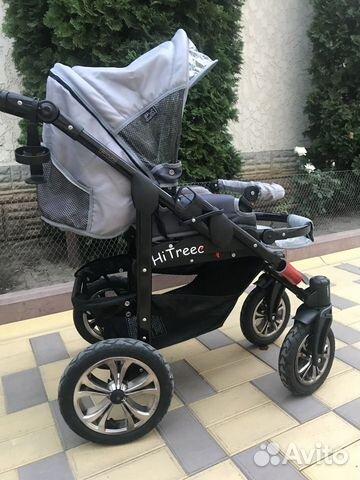 Детская коляска  89286906999 купить 9