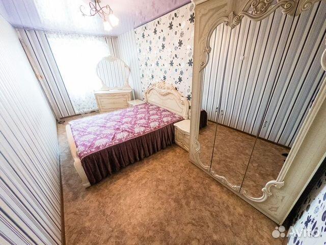 3-к квартира, 59.8 м², 8/9 эт. 89143704686 купить 9
