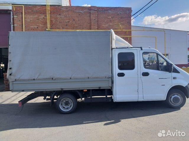ГАЗ ГАЗель Next, 2018 89193410596 купить 6