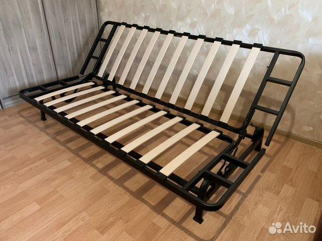 Кровать-диван раскладушка 89183316985 купить 3