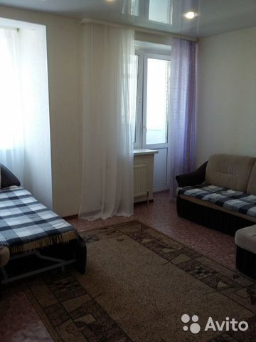 1-room apartment, 35 m2, 21/22 FL. buy 7