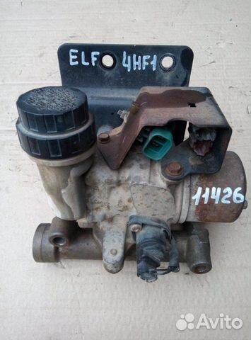 Модуль сцепления Isuzu Elf NKR66E 4HF1 2001