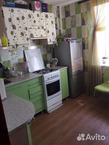 1-к квартира, 39 м², 7/10 эт.