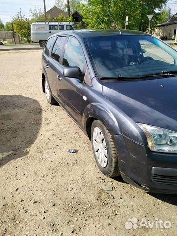 Ford Focus, 2006 89066100702 купить 4
