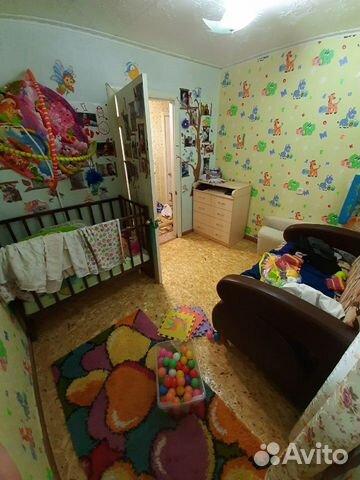 2-к квартира, 44 м², 2/2 эт. 89058759331 купить 9