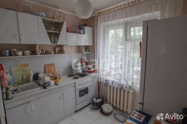 3-к квартира, 51.1 м², 1/5 эт. 89131904539 купить 6