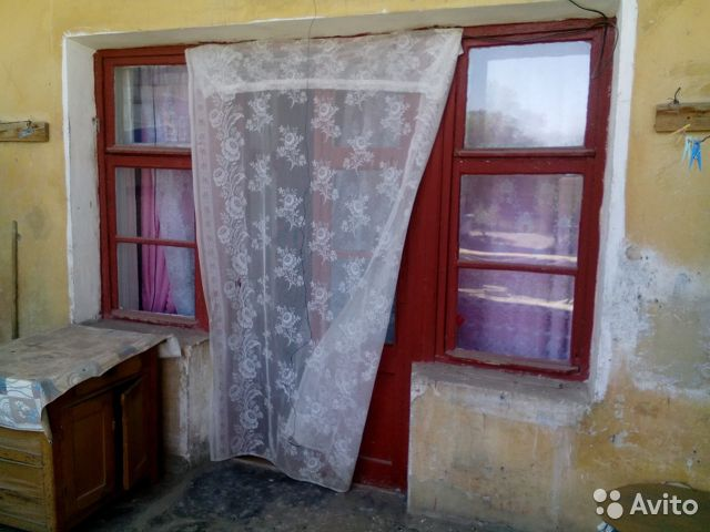 Комната 27 м² в 1-к, 2/2 эт. 89026596898 купить 2