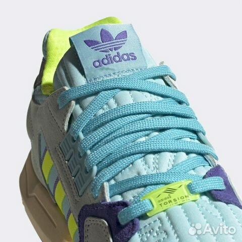 Кроссовки Adidas ZX Torsion/ Германия 43 р. Новые