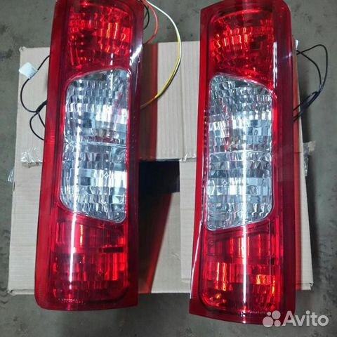 Задние фонари на Газель  89529043434 купить 1