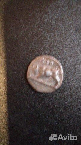 Монета херсонес- таврический
