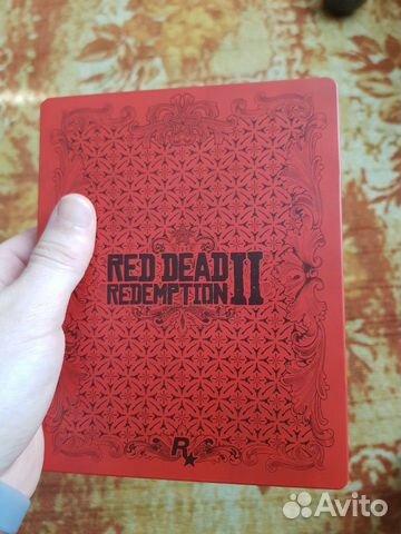 RDR 2 Ultimate Edition купить 2