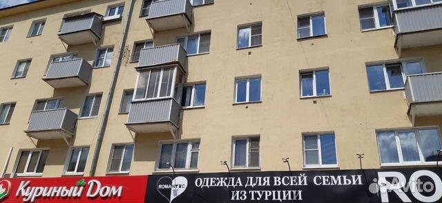 1-к квартира, 29.4 м², 3/5 эт.