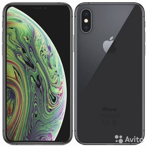 IPhone XS 89097929228 köp 1