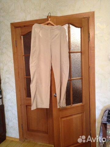 a0422543 Легкие летние брюки купить в Воронежской области на Avito ...