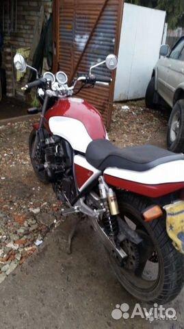 Honda cb 400 89376779188 купить 2