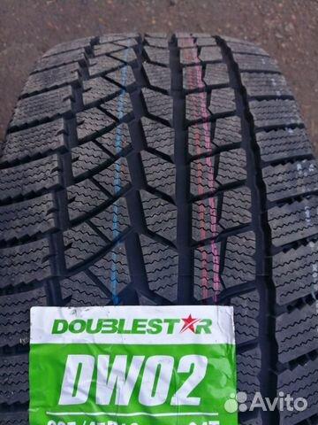235/70 R16 Doublestar DW-02 Новая липучка  89135952918 купить 1