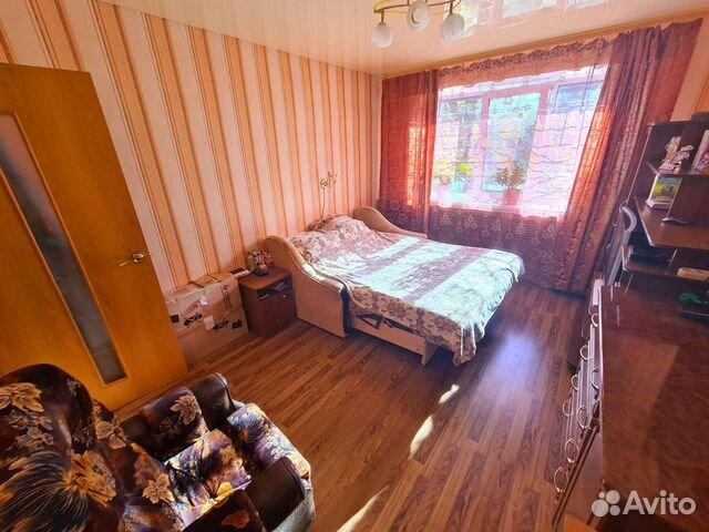 1-к квартира, 39 м², 1/5 эт.  89156505681 купить 6