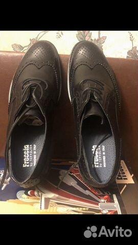 Ботинки новые  89313378977 купить 2