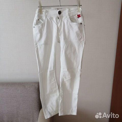 Брюки, джинсы для мальчиков  89128862454 купить 5