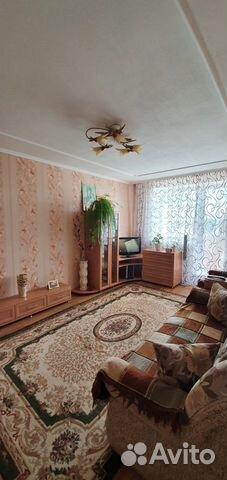 1-к квартира, 33 м², 4/5 эт.  89833958482 купить 9