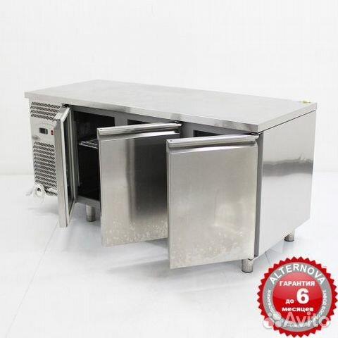 Стол холодильный Studio-54 Daiquiri  89785748387 купить 2