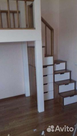 Мебель, лестницы и двери из дерева  89644058197 купить 3