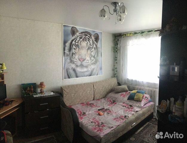 1-к квартира, 32 м², 5/5 эт.  89272262447 купить 1