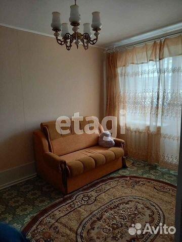 1-к квартира, 28 м², 8/9 эт.  89667639082 купить 3