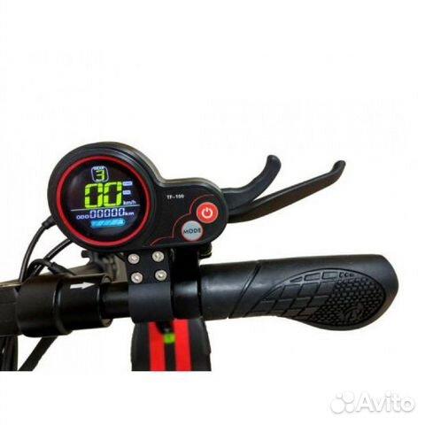 Электросамокат для взрослых kugoo M3 Pro 48V 500W  89091754786 купить 5