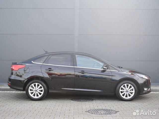 Ford Focus, 2017  84012391573 купить 3
