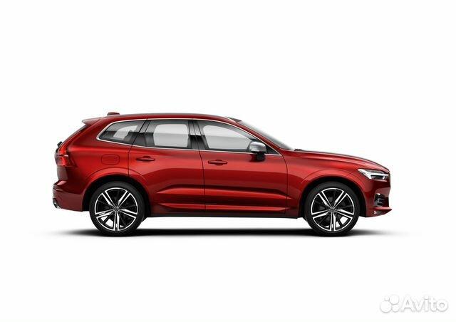 Volvo XC60, 2020  88129215867 купить 1
