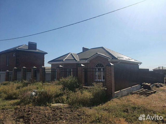 Дом 110 м² на участке 5.4 сот.  89614236787 купить 7