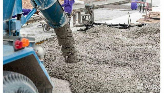 Бетон в московском свойства бетонных смесей тиксотропия