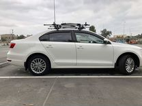 Багажник Атлант Volkswagen Jetta