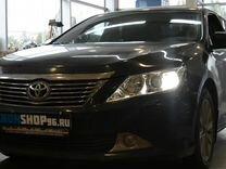 Дхо в поворотники Probright Tdrl Toyota Camry 50
