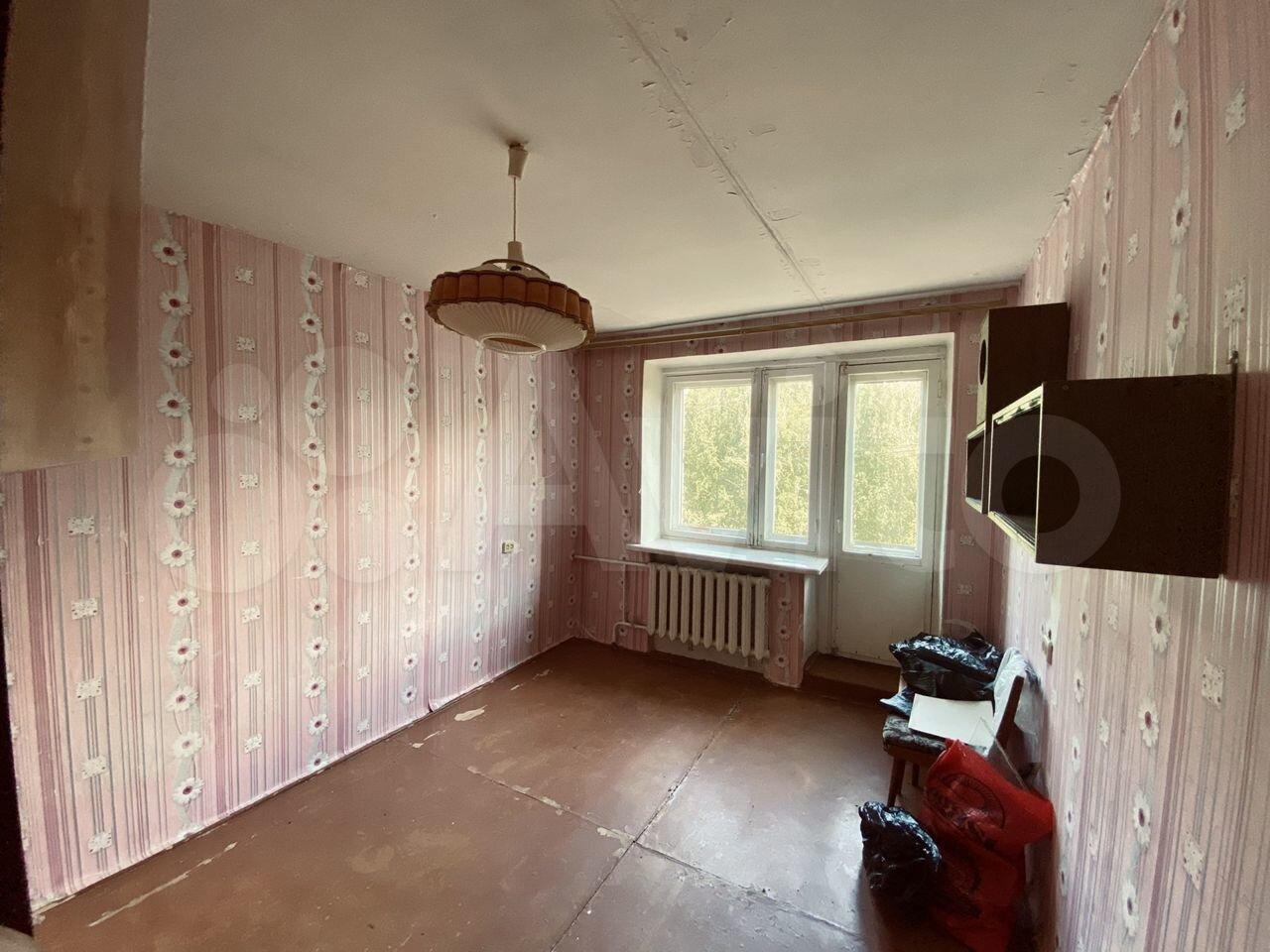 2-к квартира, 45.4 м², 5/5 эт.  89056357951 купить 5