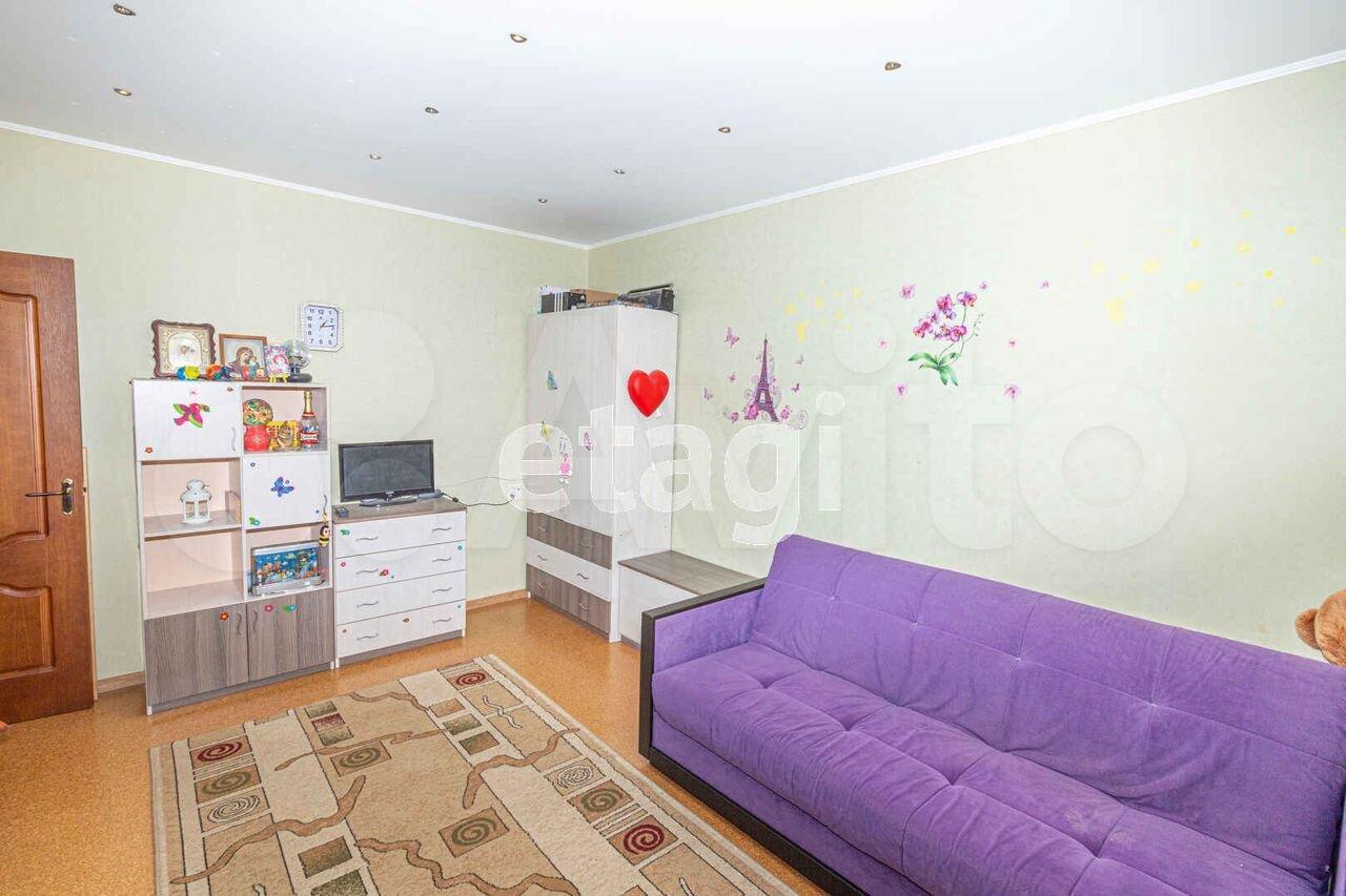 3-к квартира, 74.6 м², 2/17 эт.  89605379532 купить 6