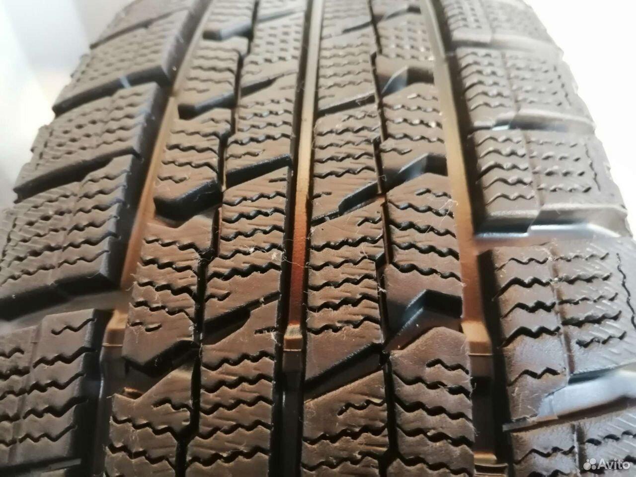 Комплект колес (№148) из Японии  89244146927 купить 8