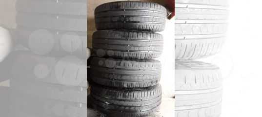 Шины Continental R16 215/65 купить в Вологодской области | Запчасти | Авито