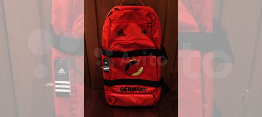 Олимпийский чемодан кофр Сборной Германии 100л купить в Москве на Avito —  Объявления на сайте Авито b6e0d798bd4