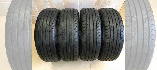 225 60 18 летние шины Dunlop GT RT R18 купить в Ставропольском крае | Запчасти | Авито